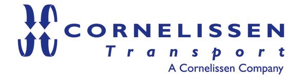 Cornelissen Transport Logo - Rolande